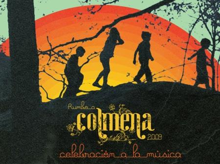 Colmena 2009