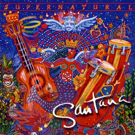 supernatural-santana